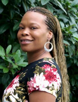 Trina, Lead Front Desk Admin