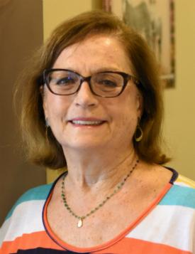 Vera Kantor, Records Custodian