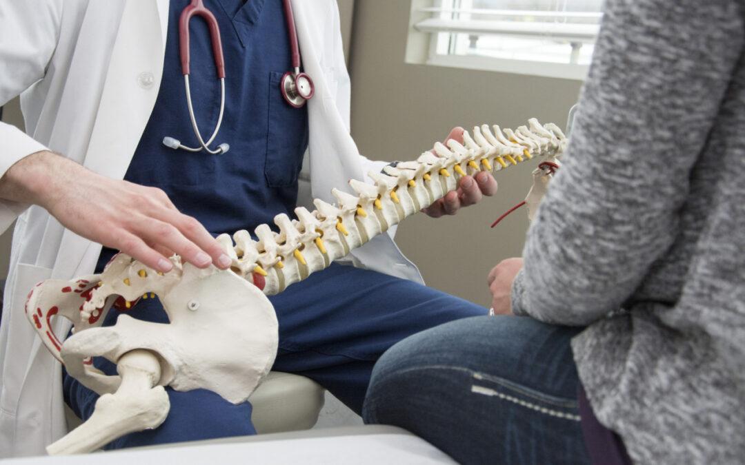 Decompression for Sciatica Pain